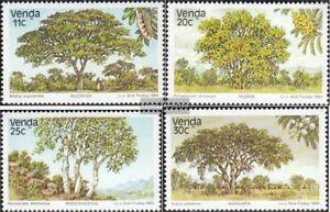 Afrique Du Sud - Venda 95-98 (complète Edition) Timbres Prémier Jour 1984 Arbres