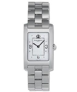 1f923cdb9 Baume & Mercier Hampton Classic Men's Watch MOA08503 7612456272103 ...