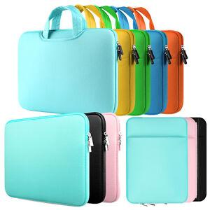 Laptop-Handbag-Notebook-Computer-Neoprene-Carrying-Case-Pouch-11-12-13-14-15inch