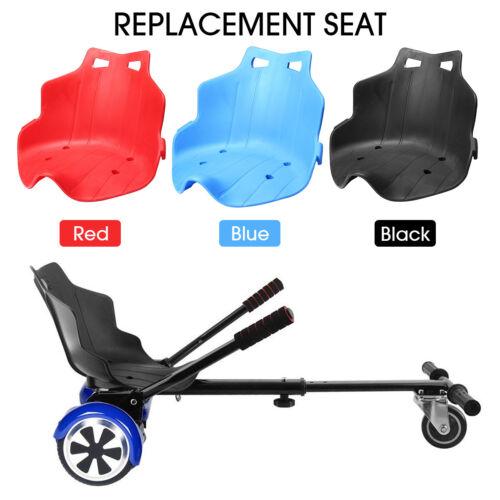 Neu Ersatz Plastik für Verstellbar Hover Wagen Kart Hoverboard 3 Colors