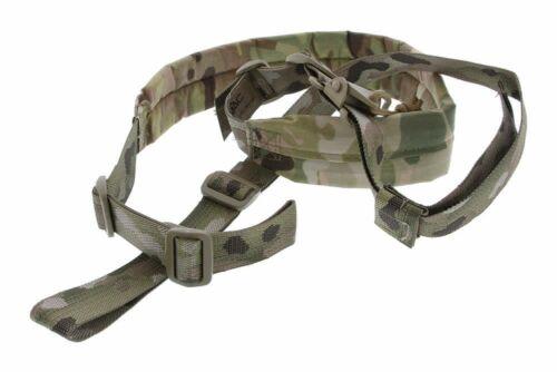 Viking Tactics VTAC MK2 Wide Padded 2-Point Adjustable Sling Multi Cam Multicam