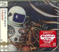 BEGGARS OPERA-PATHFINDER-JAPAN  SHM-CD D50