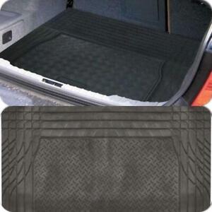 Heavy-Duty-Waterproof-Rear-Boot-Liner-Lip-Dirt-Protector-Pet-Mat-For-Skoda