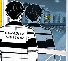 Three Cheers for the Invisible Hand by Canadian Invasion (CD,...