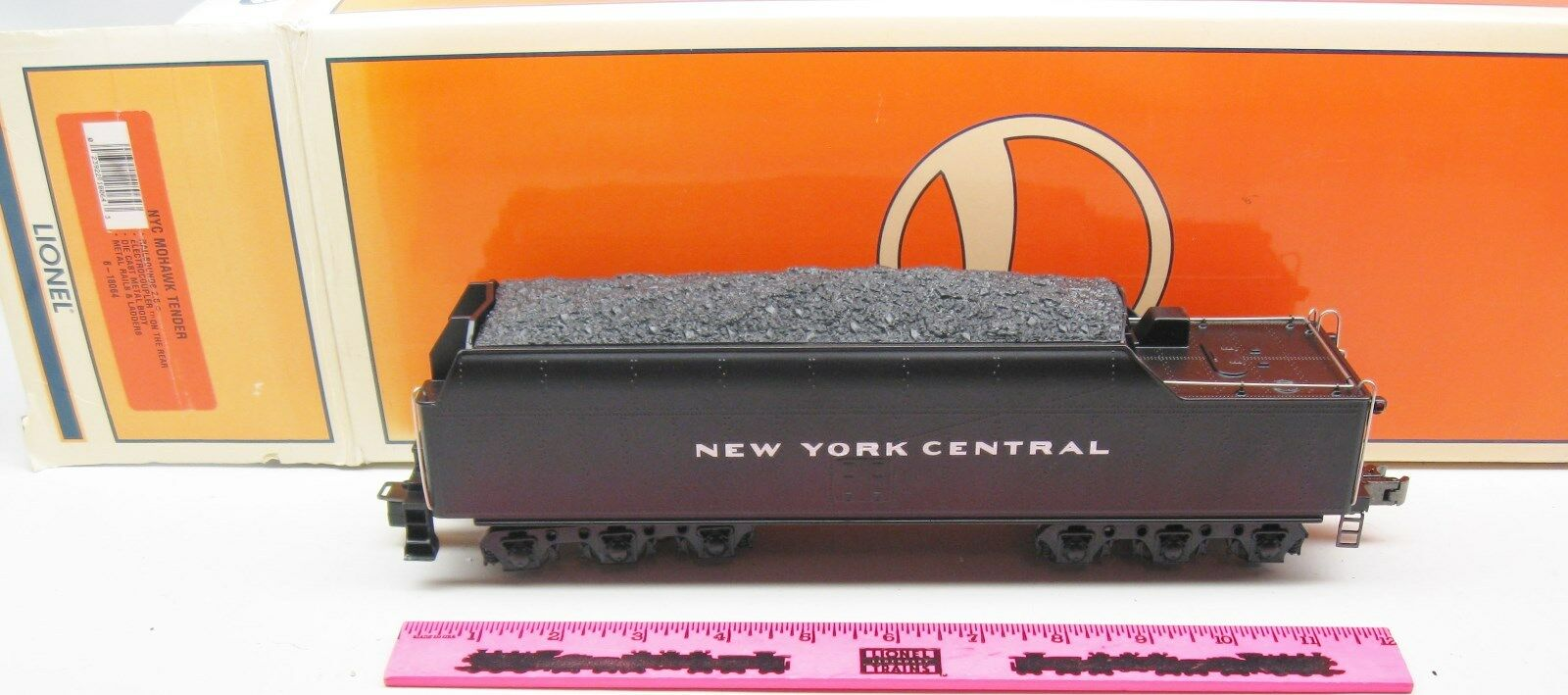Lionel 6-18064 NYC Mohawk Tender