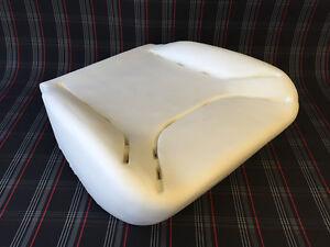 sitzpolster schaumstoff schaumpolster polster sitzschaum autositz renault trafic ebay. Black Bedroom Furniture Sets. Home Design Ideas