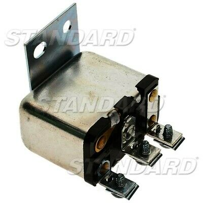 RY116T Multi Purpose Relay Rear Passenger Right Side New for Olds Jimmy Jeep GMC