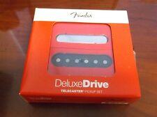 NEW Fender Deluxe Drive Telecaster Pickup Set, 099-2223-000