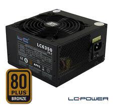 LC-Power - Netzteil LC6350 V2.3 Super Silent-Serie - 350 Watt - 80Plus Bronze