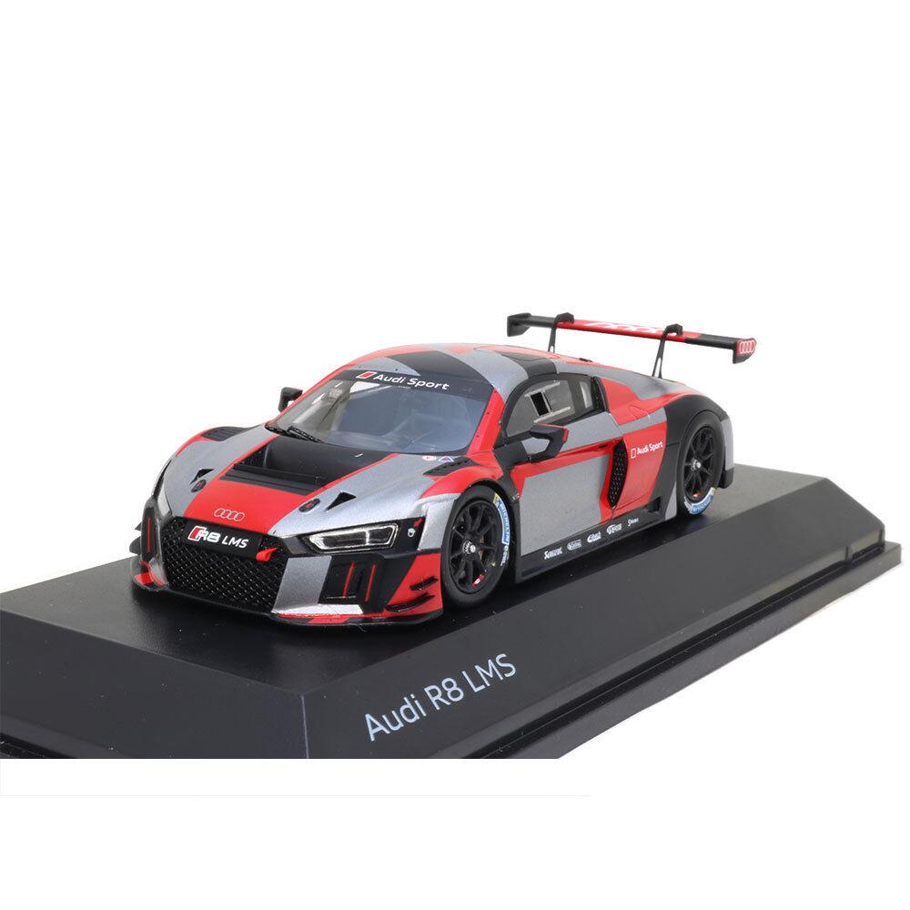 Audi r8 LMS 1 43 Warpaint présentation 5021700331 Maquette de voiture miniature