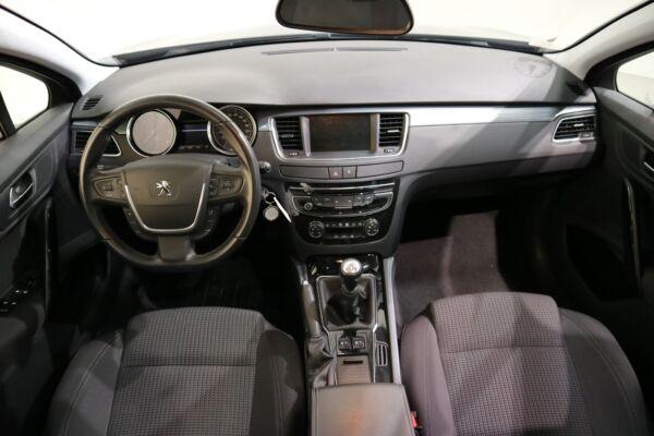 Peugeot 508 2,0 BlueHDi 150 Active SW - billede 5