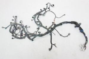 2010 toyota 4runner engine wire harness 82121 35b50 ebay rh ebay com