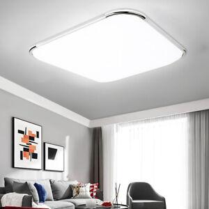 36W LED Deckenleuchte Badleuchte Küche Panel Wohnzimmer ...