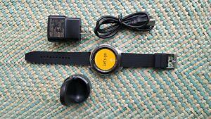 Samsung Galaxy Smartwatch SM-R800 46mm Aluminum Case -Silver, -Must See