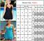 thumbnail 9 - Womens Padded Swim Dress Boy Shorts Tankini Swimwear Holiday Swimsuit Plus Size