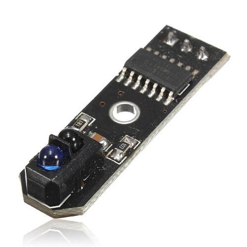 5Pcs 5V Infrared Line Tracking Sensor Module For
