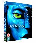 Avatar (2010) NUEVO SELLADO DE FÁBRICA BLU-RAY+DVD+Estuche R2/B GB