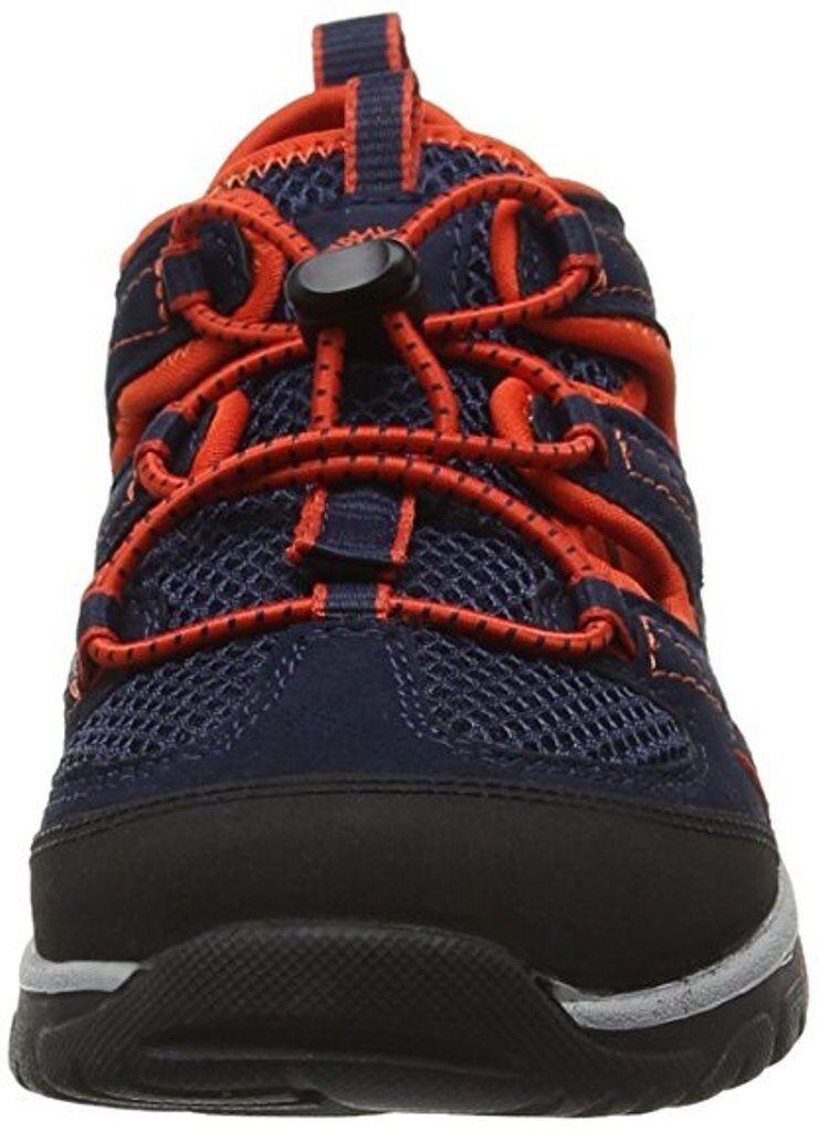 Timberland Schuhe Kinder A1ACO Junior Zip Trail Fishe Gr.35 Sneaker, Halbsandale