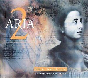 Aria-2-New-Horizon-CD-VGC
