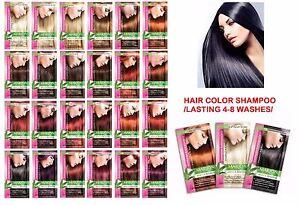 MARION-Hair-Color-Shampoo-SACHET-40ml-ALOE-KERATIN-LASTS-4-8-WASHES-NO-AMMONIA