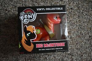 Brand-New-Funko-Rare-My-Little-Pony-Big-McIntosh-GLITTER-vinyl-Variant
