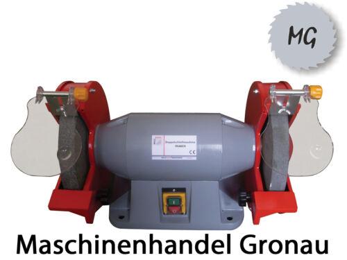 Holzmann Doppelschleifmaschine DSM 250 400V