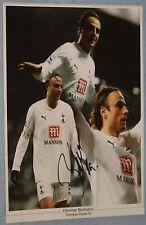 Dimitar Berbatov (Spurs, Man Utd, Fulham, Bulgaria)