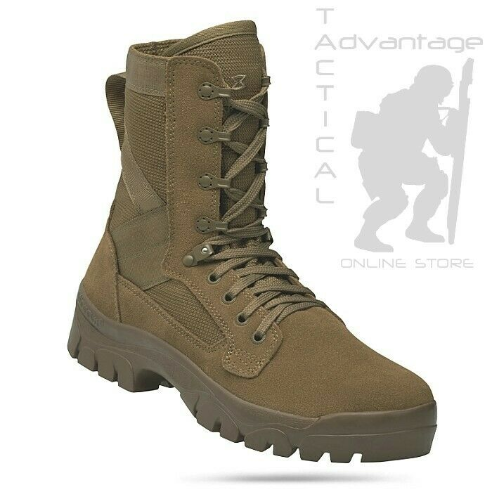Garmont Tactical T8 Bifida Military Boots  - COYOTE Sizes 5.0 - 14.0 REG & WIDE