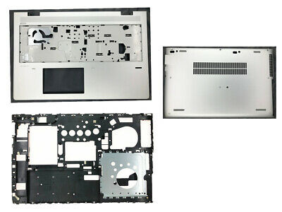New Laptop Replacement Bottom Base Cover Case Fit HP ProBook 650 G4 L09576-001 D Shell