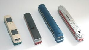 Train-Ho-Piece-detachee-Caisse-de-locomotive-a-nettoyer