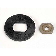 Brake Disc/Shaft Adapter Traxxas Nitro Rustler/Stampede TRA4185