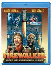 Firewalker (Blu-ray Disc, 2015)