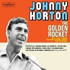 The Golden Rocket by Johnny Horton (CD, Feb-2014, In Crowd)