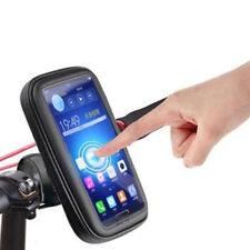 Bike Motorrad Fahrradlenker Handy Halterung Lenker CYCLE Halter Wasserdichte NEU