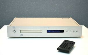 NAD-S-500-High-End-CD-Player-Super-Zustand
