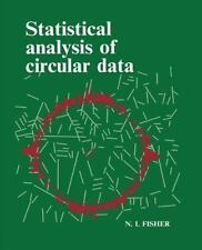 Statistical Analysis of Circular Data by Nicholas I. Fisher (1995, Paperback)
