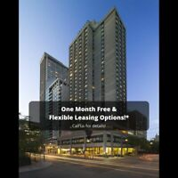 2 Bedroom at Bay and Bloor in Toronto's Downtown Core City of Toronto Toronto (GTA) Preview