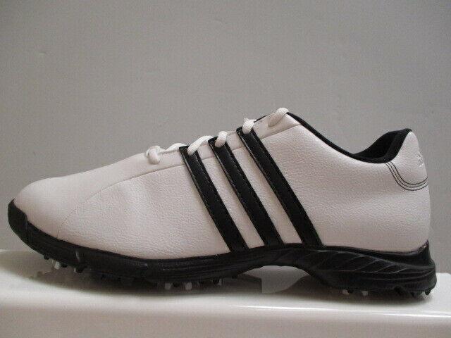 adidas Golflite Mens Golf Shoes UK 9.5 US 10 EUR 44 Ref Sf8