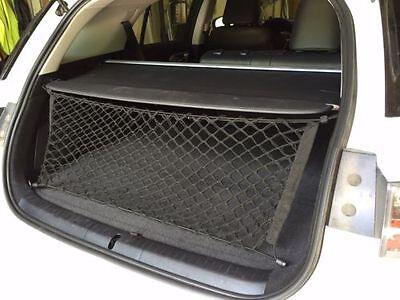 Floor Style Trunk Cargo Net for Cadillac SRX 2010 11 12 13 14 15 2016 NEW
