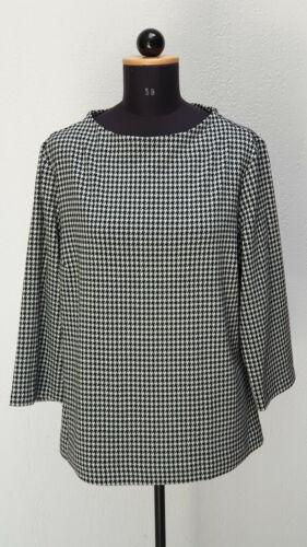 Luke Juliette Pepita Damenshirt Damen Bluse Blusen Neu 44,99 € C.C