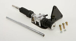 1928-32-FORD-SOLID-AXLE-CROSS-STEER-RACK-amp-PINION-KIT