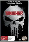 Punisher / Punisher - War Zone (DVD, 2009, 2-Disc Set)