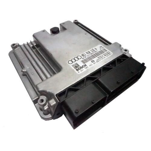 ⭐⭐⭐⭐⭐ Motorsteuergerät 8E1910115A Audi TFSI 200 PS BWE ⭐24 Monate Garantie*