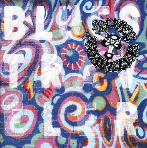 1 of 1 - Blues Traveler - Blues Traveler [New CD]