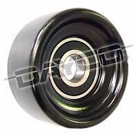 DAYCO TENSIONER PULLEY for CHEVROLET CAMARO 5.0L V8 LB9 1987-1992