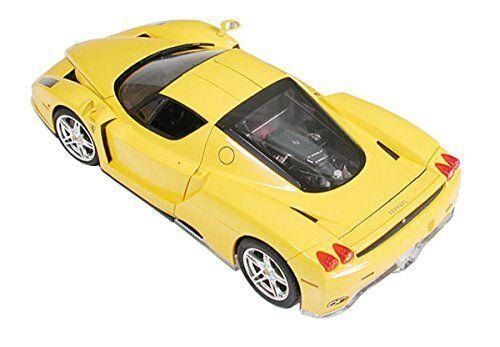 1   24 sportwagen - serie no.301 enzo ferrari gelben version