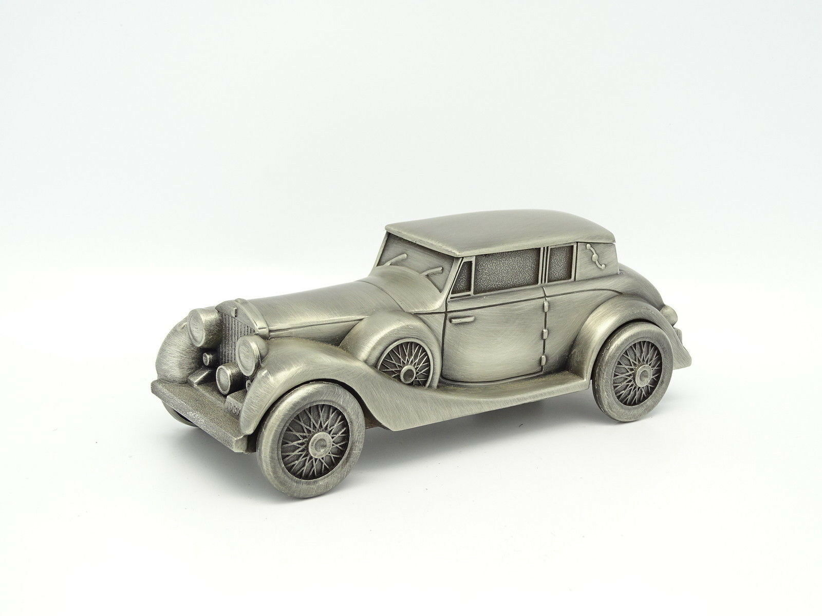 Divers Laiton - Rolls Royce 1939 Tirelire