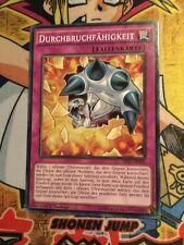 Yu-Gi-Oh! DURCHBRUCHFÄHIGKEIT SR02-DE038