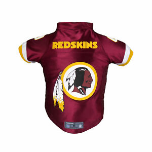 Nice Washington Redskins NFL Premium Pet Dog Jersey | eBay