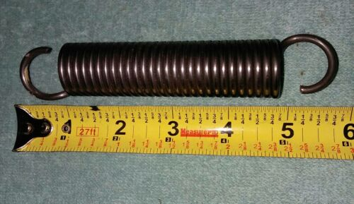 """Recliner Sofa Sectional Mechanism Tension Spring 5 3//4/"""" large"""